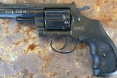 Pistolet-gravé