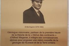 Emile-Argand